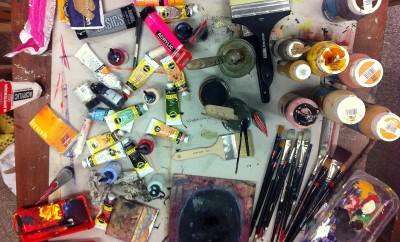Grundlagen der Bildenden Kunst